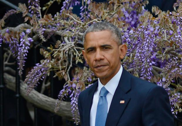 Barack Obama au Kenya : Pas de prières pour son père