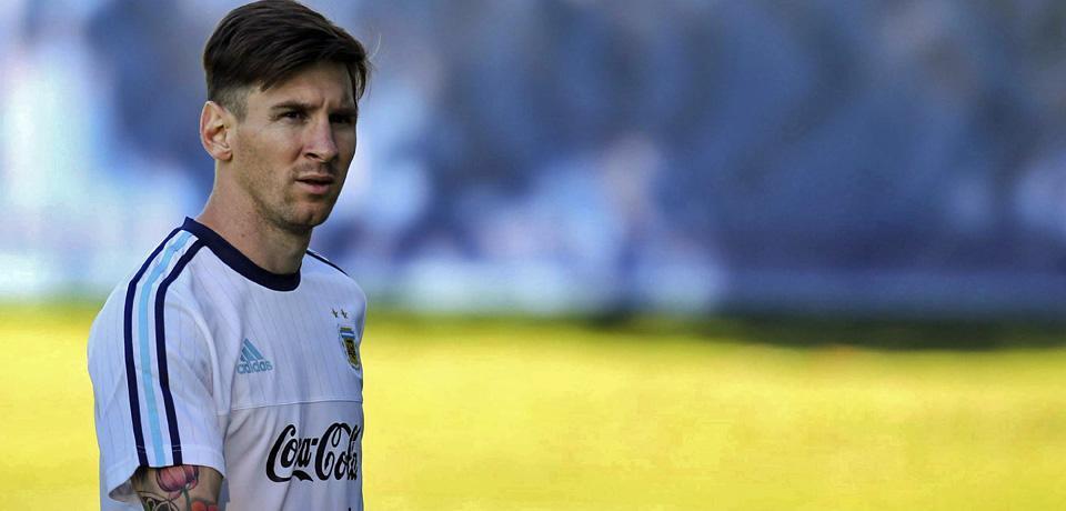 Lionel Messi attendu au Gabon