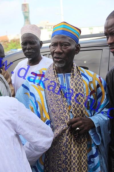 Grande Mosquée de Dakar : Le sermon controversé de l'Imam