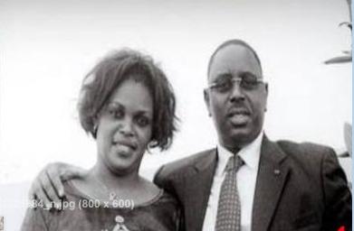 Photo-souvenir : Le couple présidentiel en parfaite complicité !