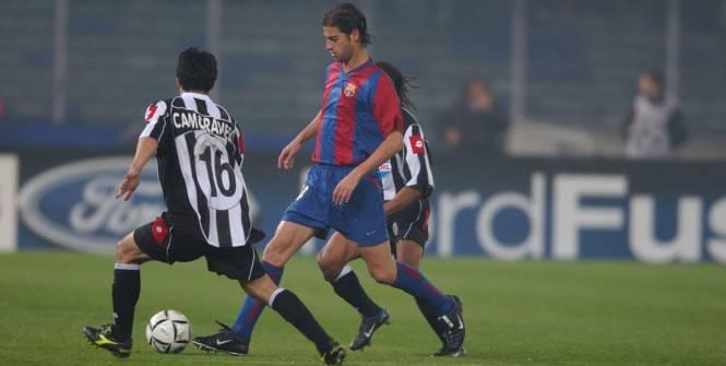 Gerard nommé entraîneur de l'équipe réserve du FC Barcelone