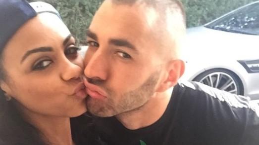 Karim Benzema : Sa nouvelle copine fait le buzz!