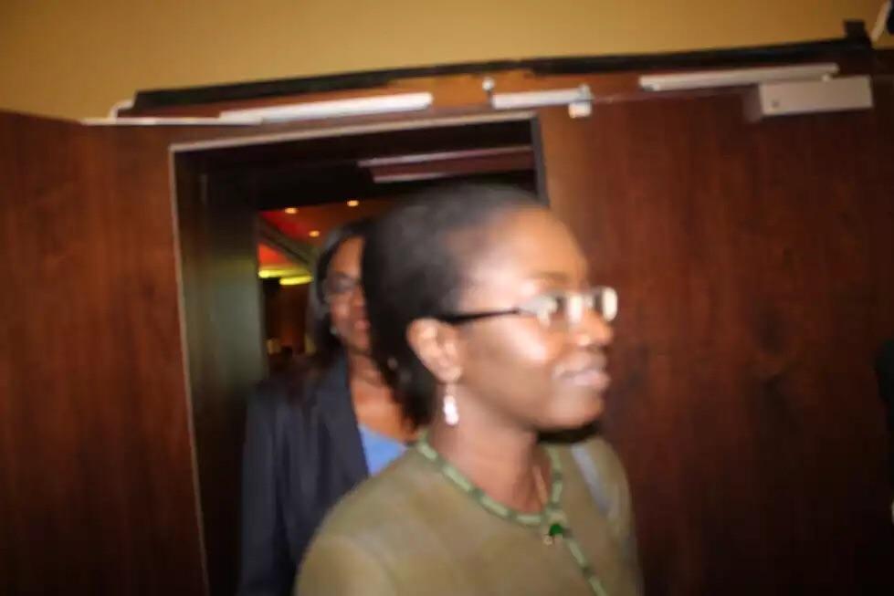 Mame Fatim Guèye, la Fille de Aminata Tall, n'est plus Ambassadrice Déléguée du Sénégal à l'Unesco