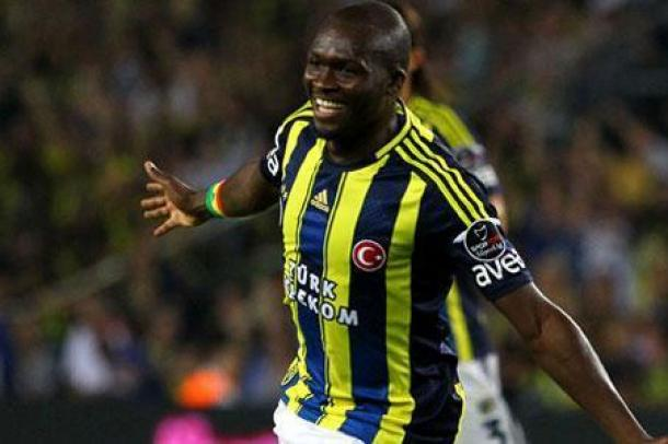 Moussa Sow brille contre l'OM