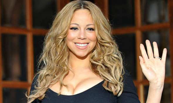 Mariah Carey : son tout premier concert en Israël va lui rapporter gros !