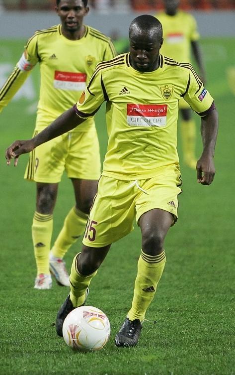 Lassana Diarra va rejoindre l'Olympique de Marseille