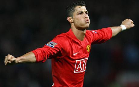 Manchester United veut faire revenir Cristiano Ronaldo!