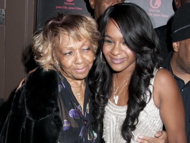 Mort de Bobbi Kristina Brown : qui touchera l'héritage légué par Whitney Houston ?