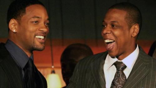 Jay Z et Will Smith : Découvrez leur nouveau projet commun