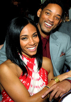 Will Smith et Jada Pinkett Smith : c'est fini !