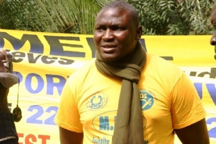 UCAD : Le responsable des étudiants libéraux arrêtés, Me Amadou Sall veut se constituer avocat