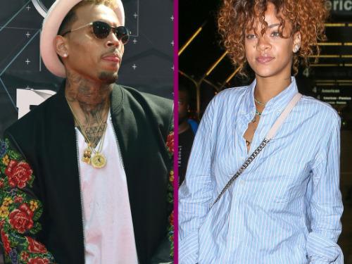Chris Brown et Rihanna : maintenant, tout va bien !