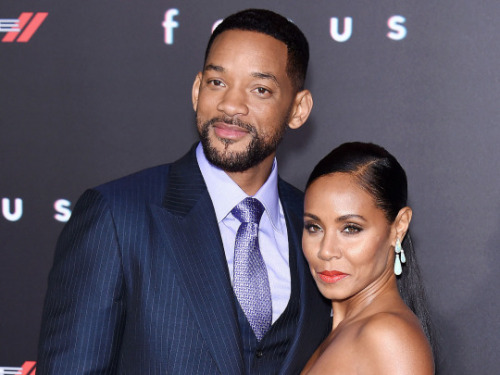 Rumeurs de divorce : Will Smith met les points sur les i