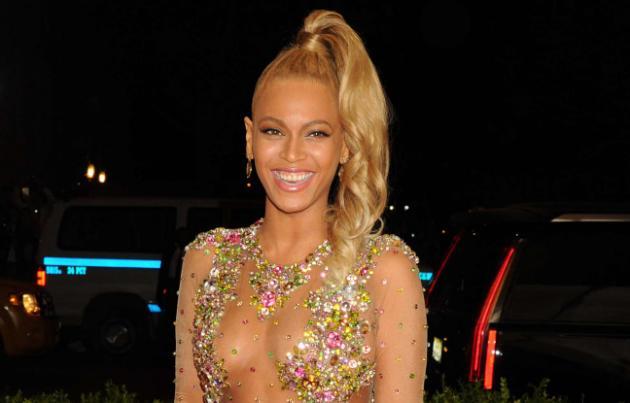 Beyoncé débourse 284.000 euros pour une paire de chaussures