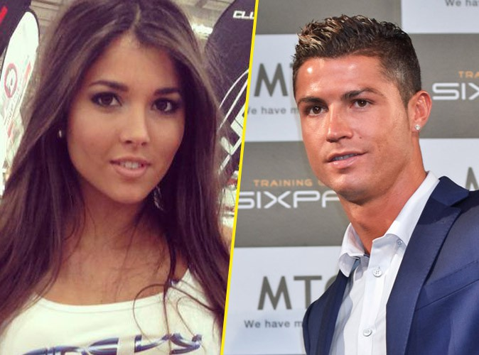 Aline Lima : le mannequin qui a envoyé balader Ronaldo malgré ses messages insistants...
