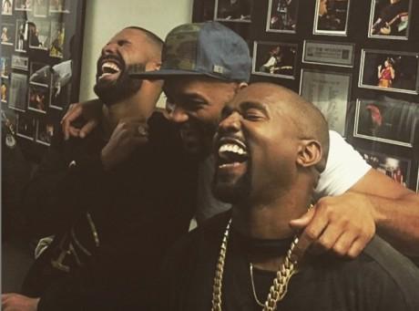 Drake : Pendant qu'il s'éclate avec Kanye West et Will Smith, sa fête tourne au drame !