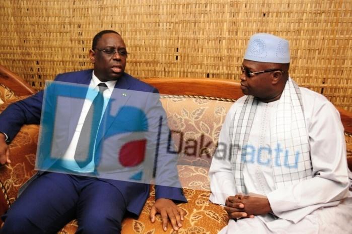 Me Alioune Badara Cissé nommé médiateur de la République du Sénégal