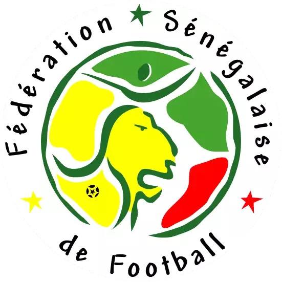 La fédération sénégalaise de football va se doter d'un nouveau logo