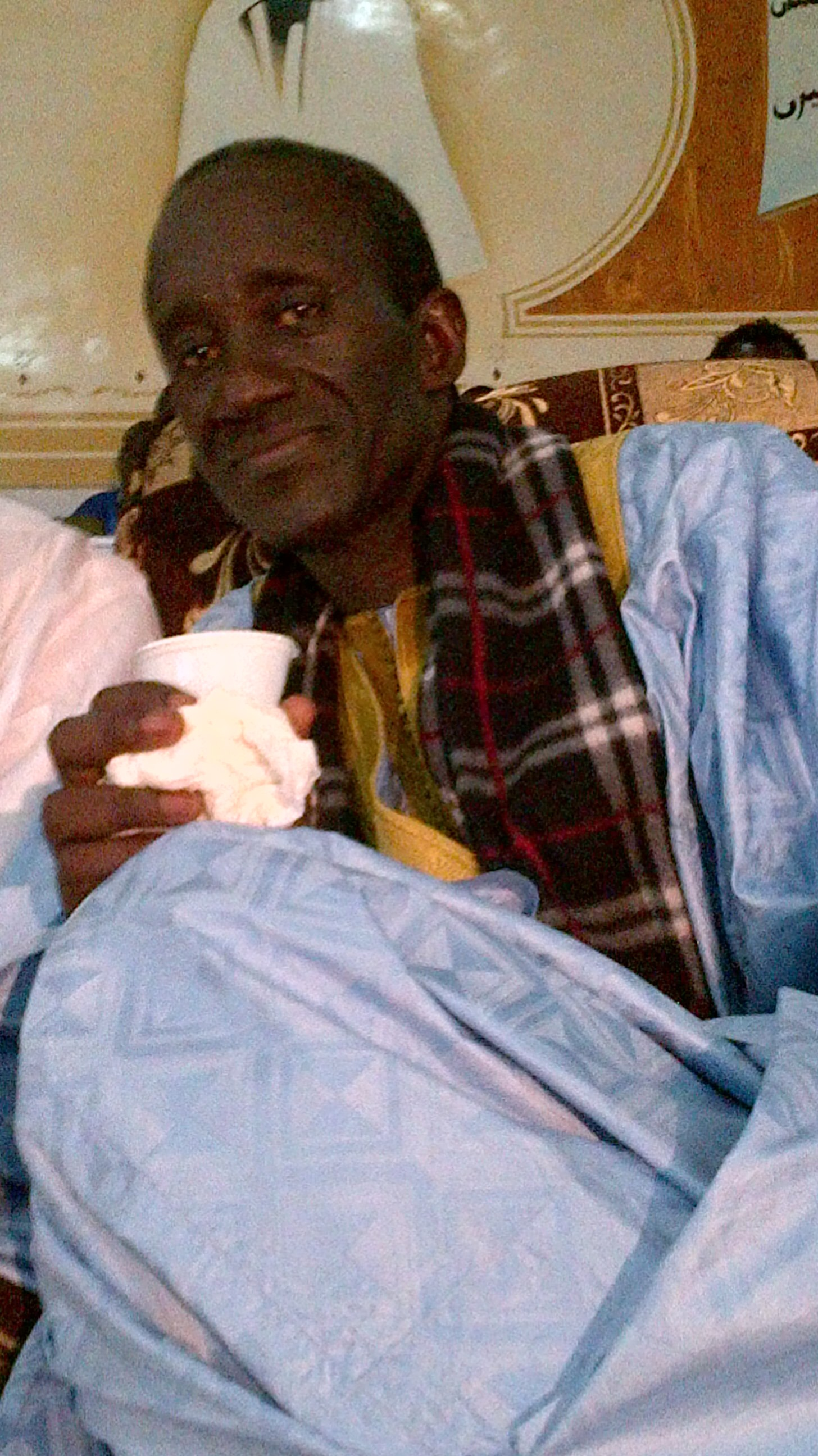 SERIGNE CHEIKH ALIOU MBACKE OUVRE LE FEU SUR  : « Ces 5 marres à boue » qui sont derrière ses détracteurs