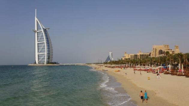 """A Dubai, une femme se noie parce que son père refuse qu'elle soit secourue par un """"inconnu"""""""