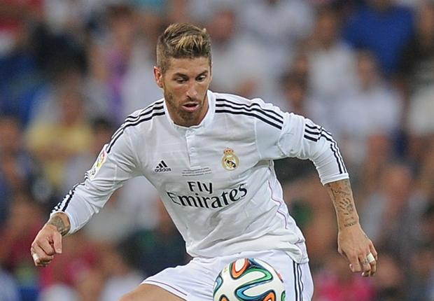 Real Madrid: Sergio Ramos, c'est pour jeudi ?