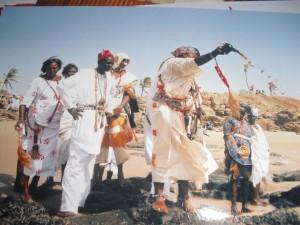 A Yoff Tonghor, on vénère Dieu, mais aussi Mame Ndiarré qui y vit depuis 1700