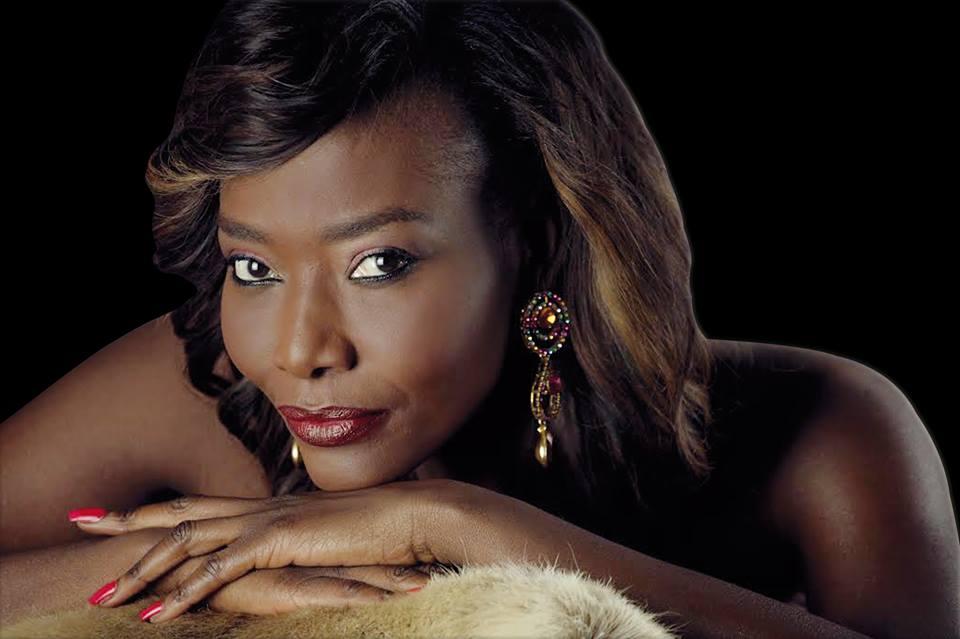 Coumba Gawlo Seck : Quand la diva nous la joue sensuelle…