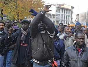 Décès d'un sénégalais en Espagne : Assane Dioma Ndiaye appelle les autorités diplomatiques à mieux cerner leurs charges