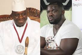 GAMBIE : Jammeh, Eumeu et le cheval blanc