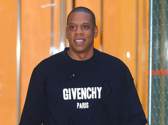 Jay-Z lance une cuvée de champagne ultra-luxe !
