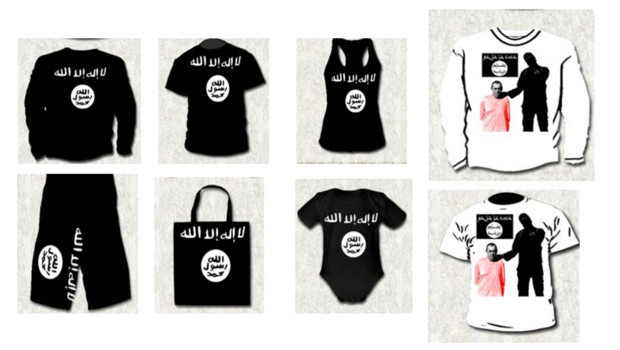 Espagne: un homme qui vendait des vêtements à la gloire de l'Etat islamique arrêté
