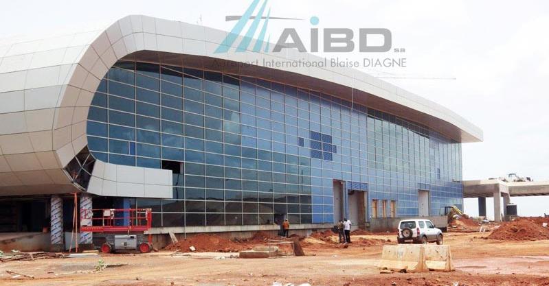 AIBD : Saudi Ben Laden ne dispose plus de fonds, l'aéroport ne sera pas livré à temps
