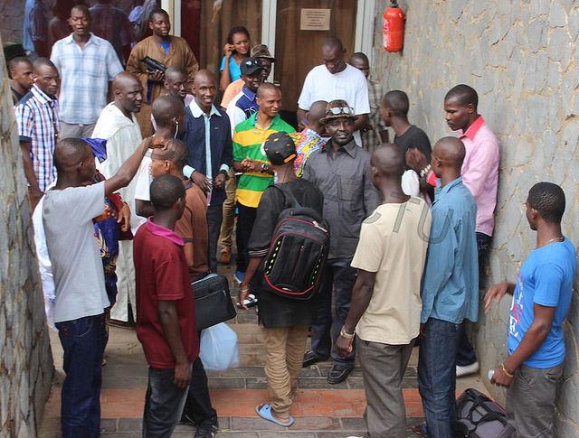 Refoulés pour séjour irrégulier au Gabon : Les douloureuses confidences de jeunes rapatriés