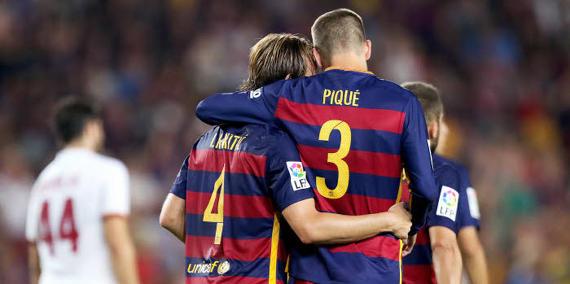 Barcelone : Une nouvelle polémique entre Piqué et le Real Madrid ?