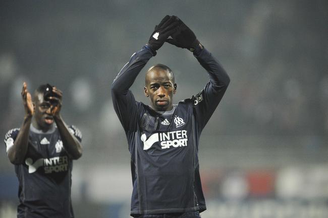 Diawara a vu « beaucoup de supporters de l'OM » aux Baumettes