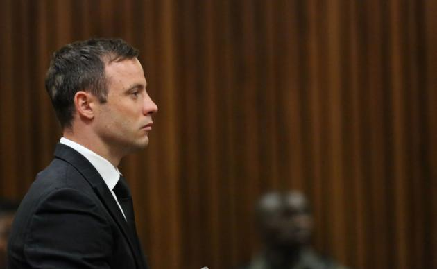 Oscar Pistorius libre la semaine prochaine ?