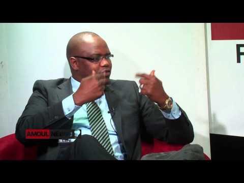 Amadou Diouf quitte Africa7 pour la 2Stv