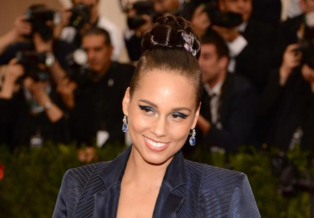 Alicia Keys ne veut plus se cacher