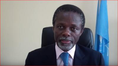 Démission de Babacar gaye : L'ONU nomme un nouveau chef pour sa mission en Centrafrique