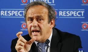 FIFA : Blatter affirme que Platini a évoqué la prison pour le dissuader de se présenter