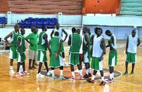 Basketball: Les lions jouent un match amical contre les  Palancas négras, ce samedi