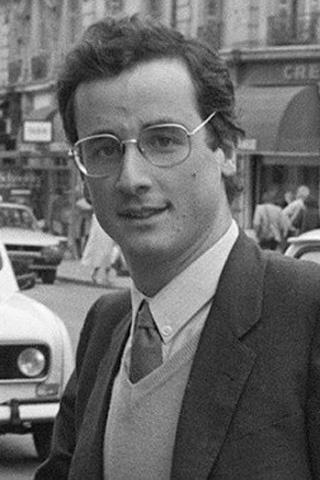Souvenir : Le jeune François Hollande...