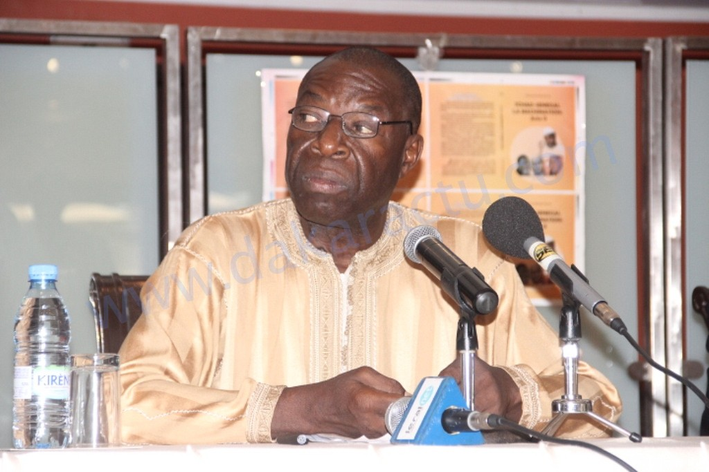 Le professeur Oumar Sankaré sur l'affaire Habré :  « A chaque fois que les puissances occidentales, surtout la France, veulent commettre des crimes en Afrique, elles passent par le Sénégal »
