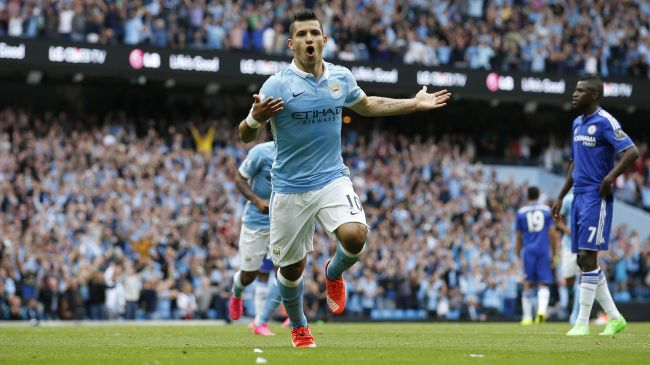 Premier League : Manchester City remporte le choc face à Chelsea (3-0)