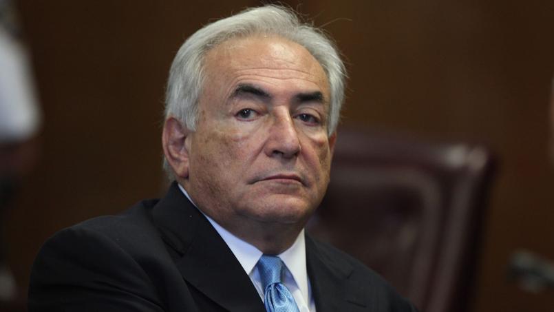 Un nouveau film sur Dominique Strauss-Kahn en préparation