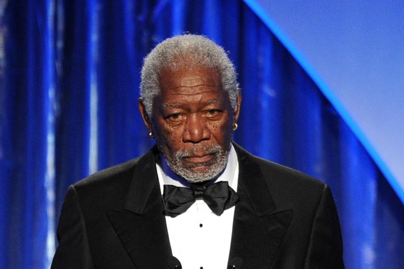 La petite-fille de Morgan Freeman sauvagement tuée par son compagnon