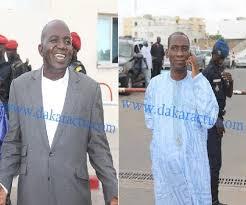Front patriotique : Decroix et Omar Sarr convoqués ce matin à la police de Médina