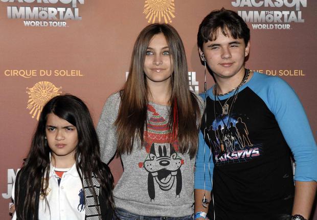 Michael Jackson : le train de vie de ses enfants se chiffre en millions