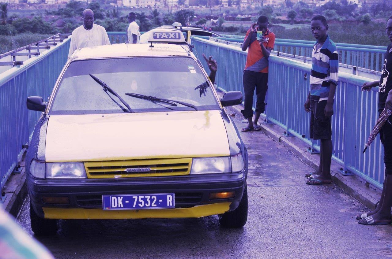Le procès du chauffeur de taxi Ousseynou Diop renvoyé au 21 Août