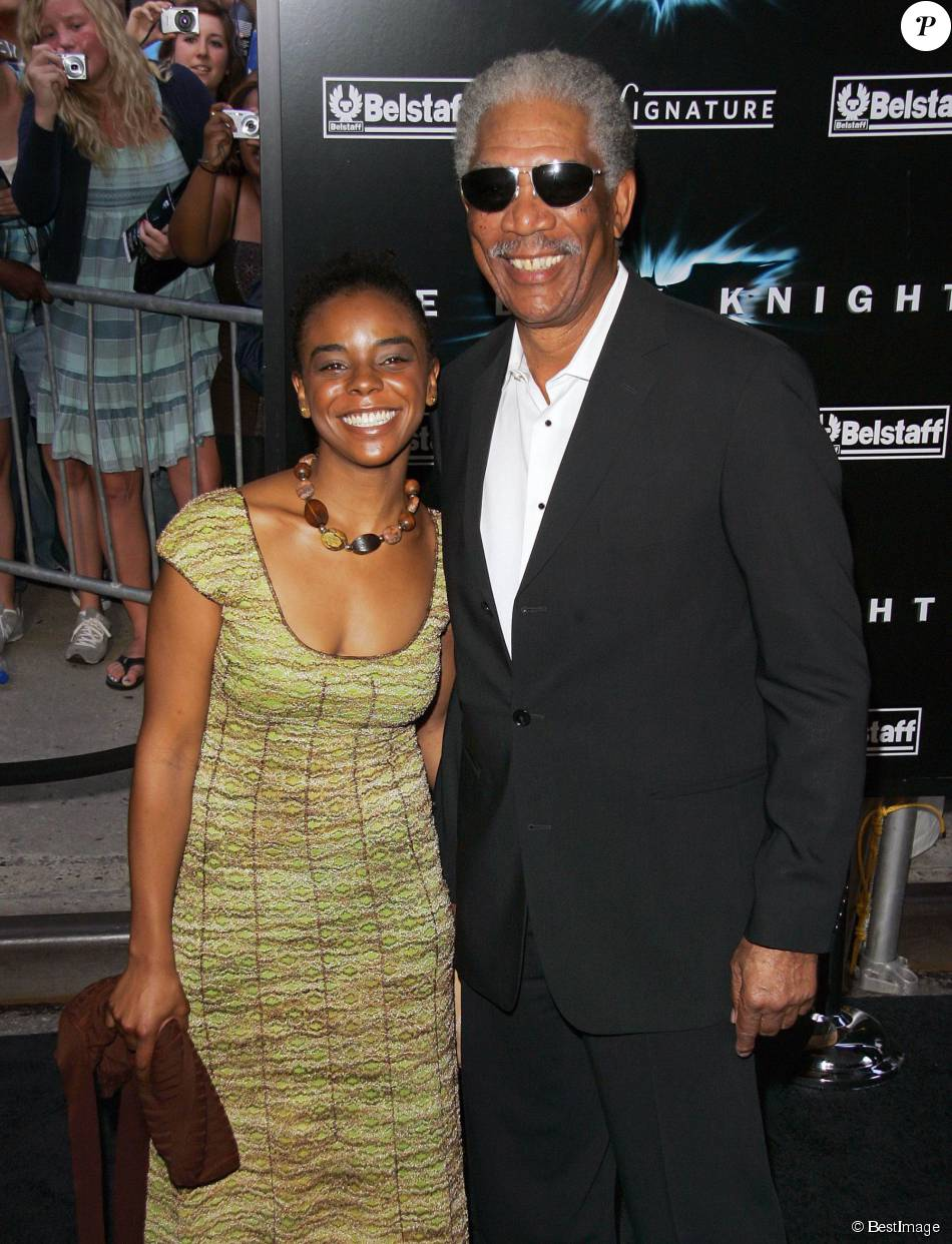 Morgan Freeman : Le meurtrier de sa petite-fille, père de famille et rappeur